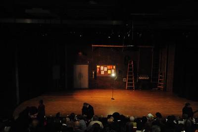 Oak Lawn Theatre Program
