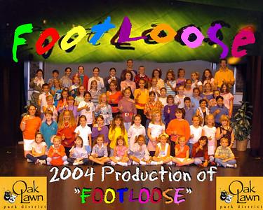 OLPD 2004 Footloose Jr