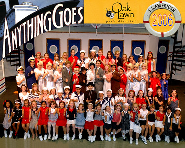 OLPD Anything Goes Jr Red 07-11-06