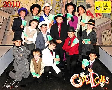 OLPD Guys Dolls Jr 2010-07-14