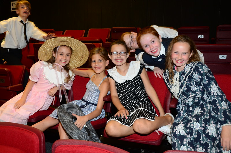 OLPD 2013 Broadway Jr Hello Dolly Red 07-09 (1006)