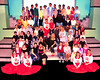 OLPD 2013 Teen Grease Red Feb 6 Cast Picture (1009)c