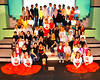 OLPD 2013 Teen Grease Red Feb 6 Cast Picture (1009)b