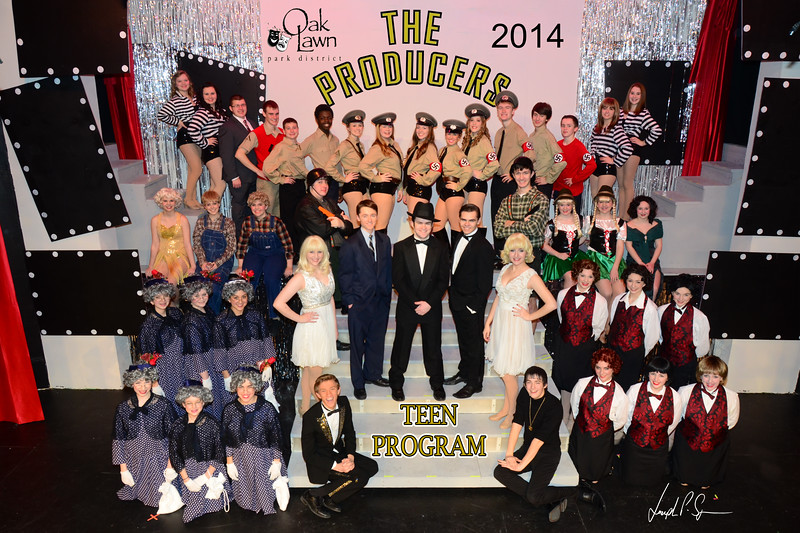 OLPD 2014 Teen Producers Cast Picture (113)D
