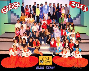 OLPD Cast pictures Plus