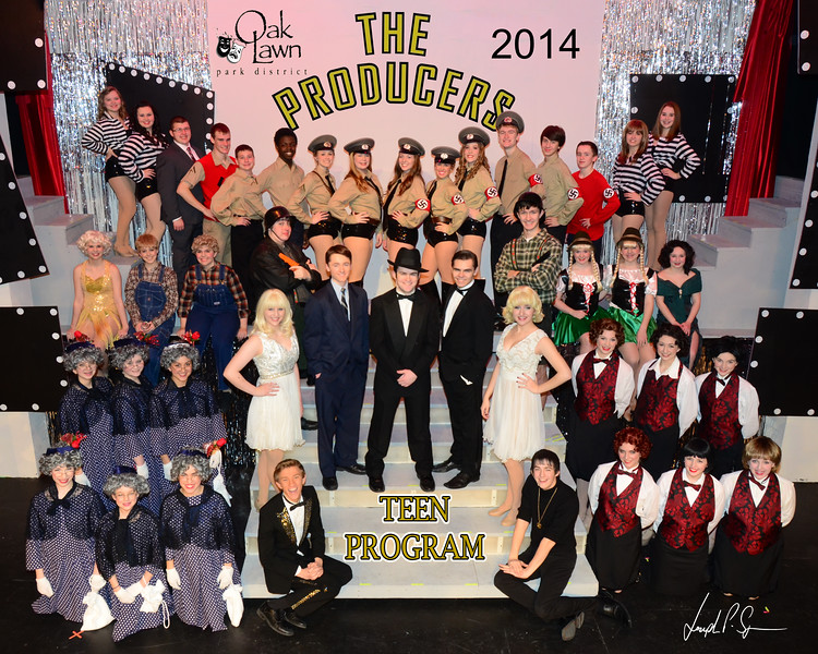 OLPD 2014 Teen Producers Cast Picture (113)D10x8