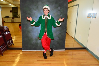 OLPD 2013 Believe in your Elf publicity