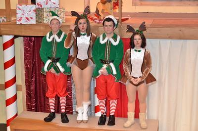 OLPD 2013 Believe in your Elf Dec 10