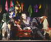'Oliver' Musical performed at the London Palladium, UK 1994