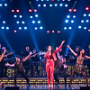 'On Your Feet' Show performed at the London Coliseum, UK