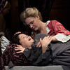 'Queen Anne' Play performed at the Theatre Royal, Haymarket, London, UK