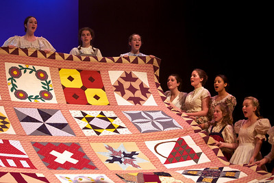 Quilters 2010