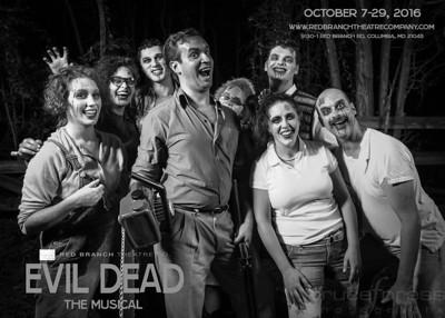 Evil Dead - promo-0892-85
