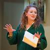 'Rosenbaum's Revenge' Play performed at the Park Theatre, London, UK