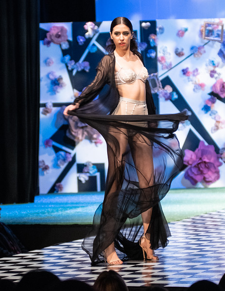 """Runway27's """"Twisted"""" Fashion show at The Fashion Institute of Technology"""