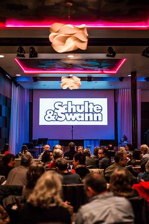 Schulte & Swann LIVE!