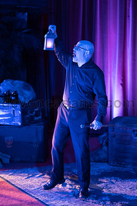Southwest Shakespeare Company presents Legends Of! at Taliesin West // October 2021 // photos by Devon Christopher Adams