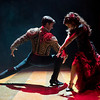 'Strictly Ballroom' Touring Production