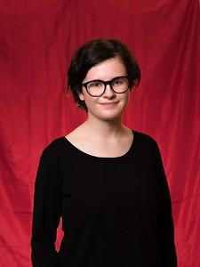 Olivia Merryman
