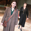 'The Bay at Nice' Play by David Hare performed at the Menier Chocolate Factory, London, UK