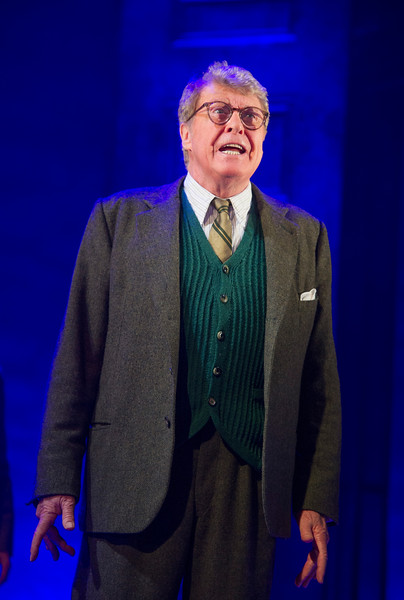 'The Go-Between' Play performed at the Apollo Theatre, London, UK