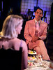 'The Great Gatsby' Play performed at the Immersive LDN Centre, London, UK