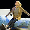 'The Hard Problem' Play by Tom Stoppard performed in the Dorfman Theatre at the Royal National Theatre, London, UK