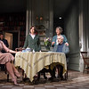 'The Height of the Storm' Play by Florian Zeller performed at Wyndham's Theatre, London, UK