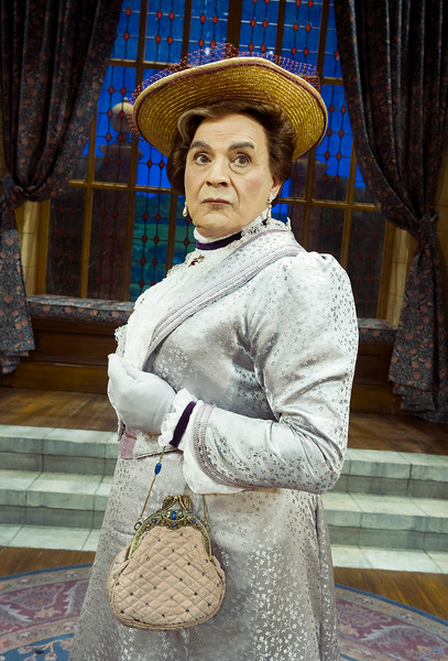 'The Importance of Being Earnest' Play performed at the Vaudeville Theatre