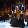 'The Jew of Malta' Play performed by the Royal Shakespeare Company at Stratford-upon-Avon, UK
