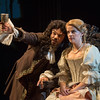 'The Libertine' Play by Stephen Jeffreys performed at the Theatre Royal, Haymarket, London, UK