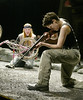 'The Lieutenant of Inishmore' Play performed at The Garrick Theatre, London, UK