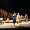 'The Light in the Piazza' Musical performed at the Royal Festival Hall. London, UK