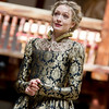 "'The Merchant of Venice""Play performed at Shakespeare's Globe Theatre, London, UK"