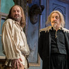 'The Miser' Play directed by Sean Foley performed at the Garrick Theatre, London, UK
