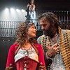 'The Rover' Play by Aphra Behn performed by The Royal Shakespeare Company in The Swan Theatre, Stratford-upon-Avon, UK