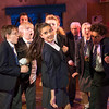 'Adrian Mole Aged 133/4 the Musical' Performed at the Menier Chocolate Factory, London, UK