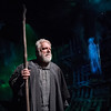 'The Tempest' Play performed by the Royal Shakespeare Company at Stratford-upon-Avon, UK
