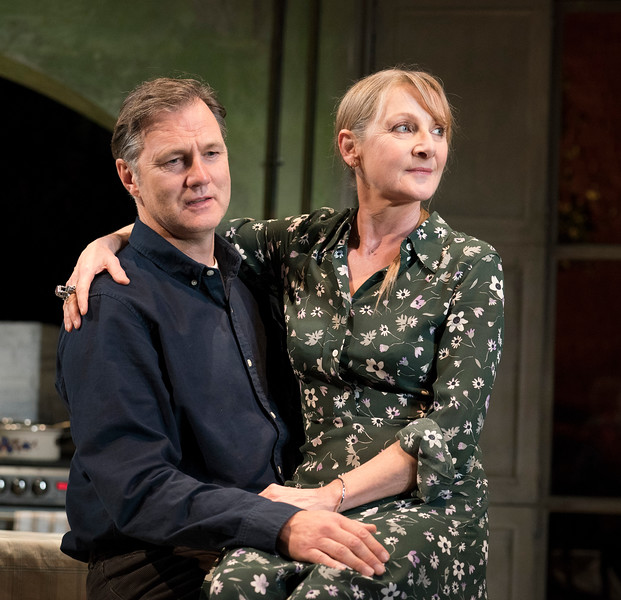 'the end of history' Play by Jack Thorne performed at the Royal Court Theatre, London, UK