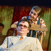 'To Kill a Mockingbird' Play performed at the Barbican Theatre, London, UK