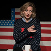 'Top Trumps' New Palys performed at the Theatre 503, Battersea, London, UK