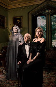Promotion - Blithe Spirit - Vagabond Players
