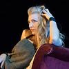 'Venus in Fur' Play performed at the Theatre Royal, Haymarket, London, UK