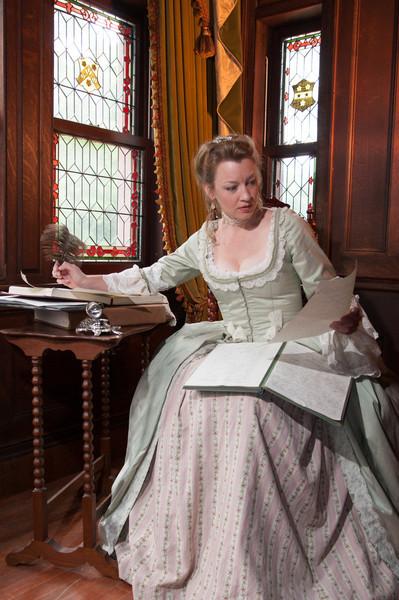 Kim Stauffer as Emilie