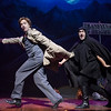 'Young Frankenstein' Musical by Mel Brooks performed at the Garrick Theatre, London, UK