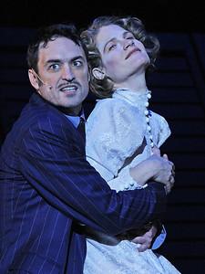 """Sébastien Ricard, Eve Gadouas """"Opéra de Quat'Sous"""""""