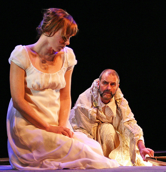 """Moya O'Connell, Moya O'Connell """"The Tempest"""""""