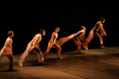Contemporary ballet, Milan