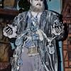Scott Hendrix as Ghost Marley