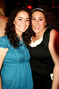 Joelle and Marissa Perry...Tracy in HAIRSPRAY